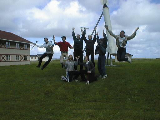 rakettgruppe9